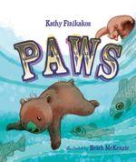 Paws - Kathy Finikakos