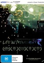 Life in Movement - Tanja Liedtke