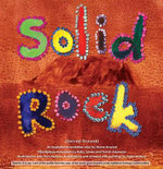 Solid Rock + CD - Shane Howard