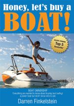 Honey, let's buy a BOAT! - Darren Finkelstein