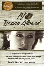 No Boxing Allowed - Nola Anne Hennessy