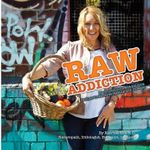 Raw Addiction - Katrina Ellis