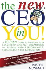 The New CEO in You! - Russell Newman