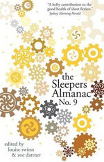 The Sleepers Almanac No. 9 - Zoe Dattner