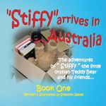 Stiffy Arrives In Australia - Stephen James