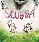 Scubba - Darren Pickett