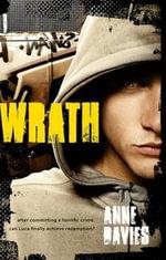 Wrath - Anne Davies