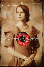 The Lazarus Quartet - Beryl Coverdale