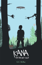 Kana and the Red Pilot - G. C. McRae