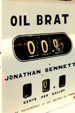 Oil Brat - Jonathan Bennett