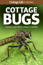 Cottage Bugs : Insects and other creepy crawlies - Cottage Life