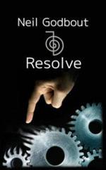 The Broken Guardian : Resolve Volume 3 - Neil Godbout