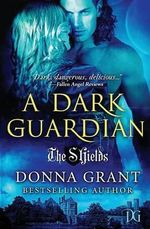 A Dark Guardian - Donna Grant