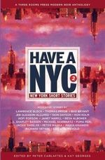 Have a NYC 2 : New York Short Stories