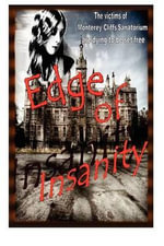 Edge of Insanity - Barbara Woster