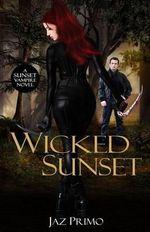 Wicked Sunset - Jaz Primo