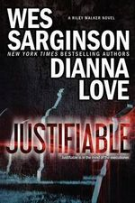 Justifiable - Dianna Love