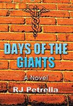Days of the Giants - Rj Petrella
