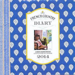 French Country Diary 2014 : Weekly Engagement Calendar - Linda Dannenberg
