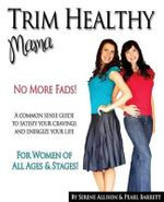 Trim Healthy Mama - Pearl P Barrett