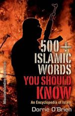 500+ Islamic Words You Should Know to Stay Alive - Dorrie O'Brien