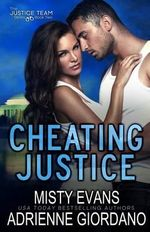 Cheating Justice - Adrienne Giordano