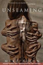 Unseaming - Mike Allen
