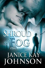 Shroud of Fog - Janice Kay Johnson