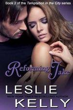 Reforming Jake - Leslie Kelly