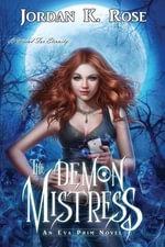 The Demon Mistress - Jordan K Rose
