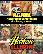 Again, Honorable Whoredom at a Penny a Word - Harlan Ellison