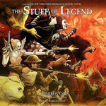The Stuff of Legend : Omnibus One - Mike Raicht