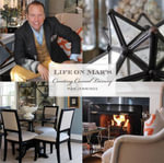 Life on Mar's : Creating Casual Luxury - Mar Jennings