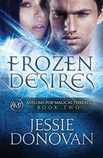 Frozen Desires - Jessie Donovan
