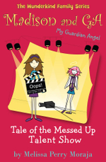 Tale of the Messed Up Talent Show : Adv. Tom Sawyer - Melissa Perry Moraja