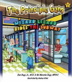 Wizard Lizard Rides the Subway - Dan Dugi