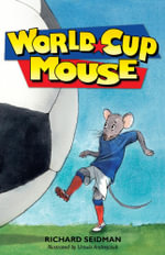 World Cup Mouse - Richard Seidman