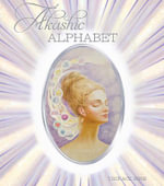 Akashic Alphabet - Trenace Rose
