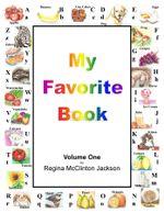 My Favorite Book - Regina McClinton Jackson