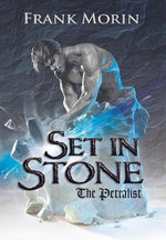 Set in Stone - Frank Morin