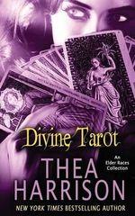 Divine Tarot - Thea Harrison