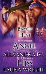 Angel/Hiss - Alexandra Ivy