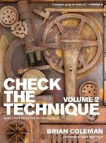 Check the Technique: Volume 2 : More Liner Notes for Hip-Hop Junkies - Brian Coleman