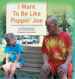 I Want to Be Like Poppin' Joe - Jo Meserve Mach