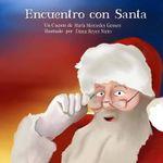 Encuentro Con Santa - Maria Mercedes Gessen