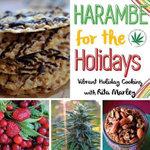 Harambe for the Holidays : Vibrant Holiday Cooking with Rita Marley - Rita Marley