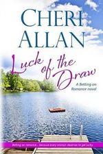 Luck of the Draw - Cheri Allan
