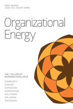 Organizational Energy : 7 Pillars of Business Excellence - Enric Bernal