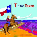 T Is for Texas - Maria Kernahan