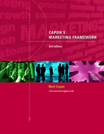 Capon's Marketing Framework 3rd Edition - Noel Capon